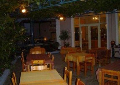 Hotel Kourkoumelata