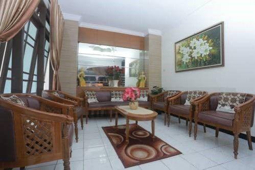 Hotel Kristina Malioboro, Yogyakarta