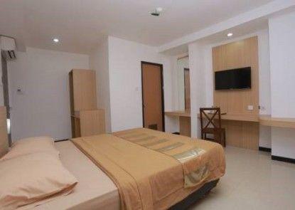Hotel Kristina Teras