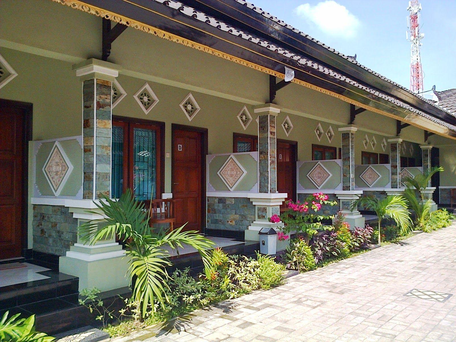 Hotel Kubayan, Mataram