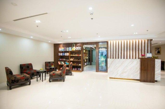 Hotel Kuretakeso Kemang, Jakarta Selatan