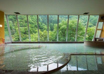 Hotel Kurobe