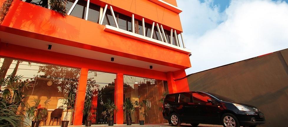 Hotel Kita Surabaya, Surabaya