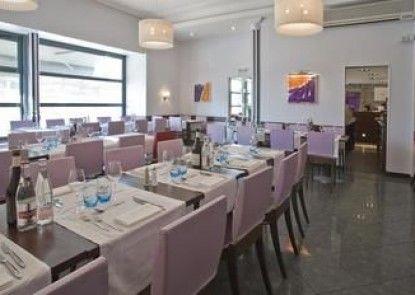 Hotel Kyriad Dijon - Gare