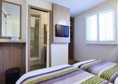 Hotel Kyriad le Touquet