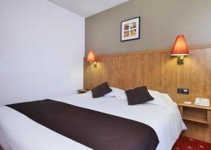 Hotel Kyriad Orleans Ouest