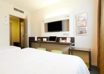 Hotel Kyriad Orly Aéroport Athis Mons