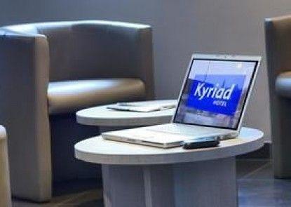 Hotel Kyriad Paris Nord - Gonesse - Parc des Expositions