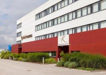 Hotel Kyriad Prestige Strasbourg Nord- Schiltigheim