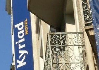 Hotel Kyriad Vichy