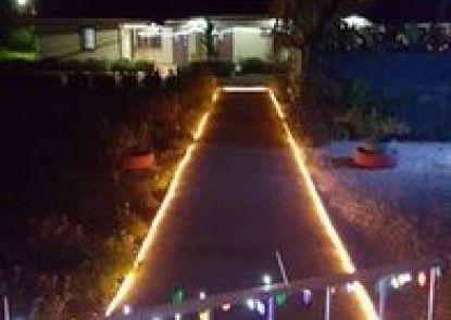 Hotel La Arena