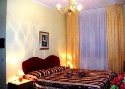 Hotel La Calabrese