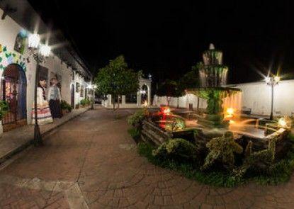 Hotel La Casa de Mamapán