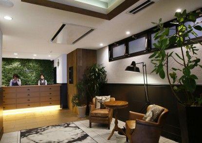 HOTEL LA FORESTA BY RIGNA