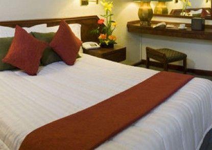 Hotel La Joya Tulancingo