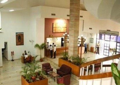 Hotel Lake View Ashok