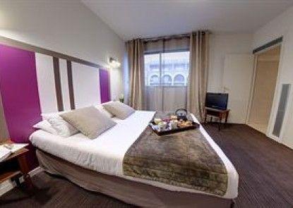 Hotel l\'Albion