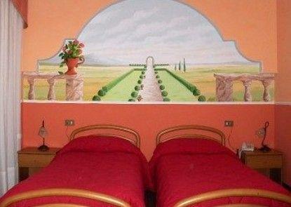 Hotel La Marchesina