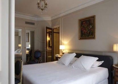 Hotel Lancaster Paris Champs-Elysées