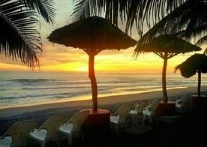 Hotel Las Hojas Resort & Beach Club