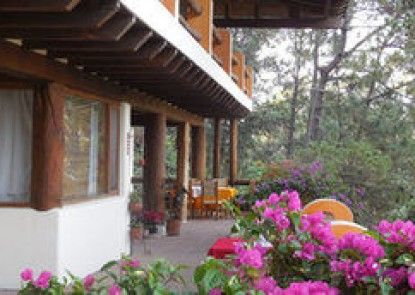 Hotel Las Piñas Avándaro