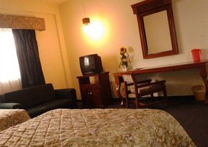 Hotel Las Pérgolas