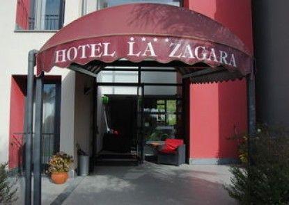 Hotel La Zagara