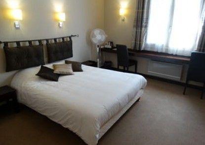 Hotel Le Castel Fleuri