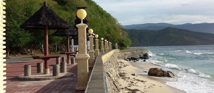 Hotel Lecidere, Dili Timur