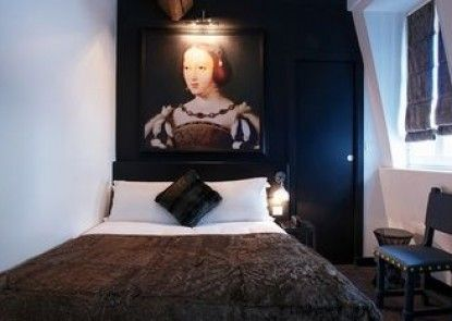 Hotel le Clos de Notre Dame