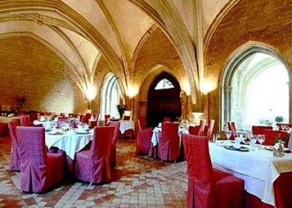 Hotel Le Couvent Royal