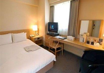 Hotel Leopalace Sapporo