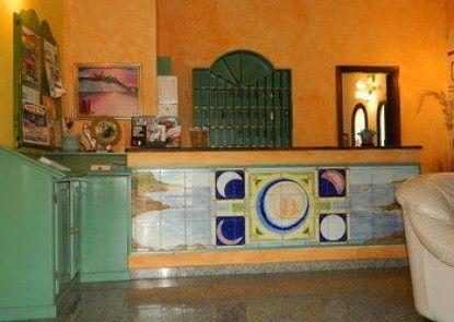 Hotel Le Quattro Lune