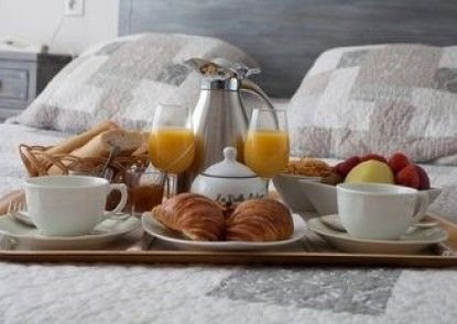 Hotel Le Quercy