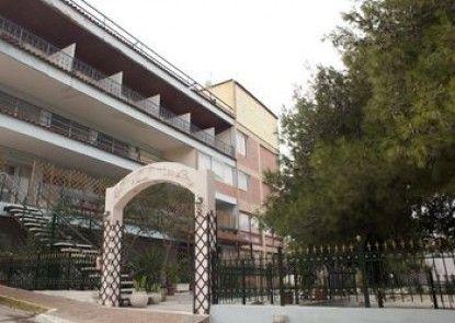 Hotel Les Amis