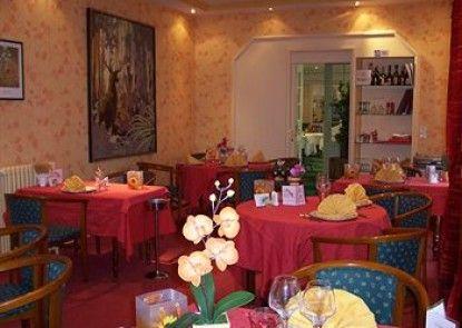 Hotel Les Camélias