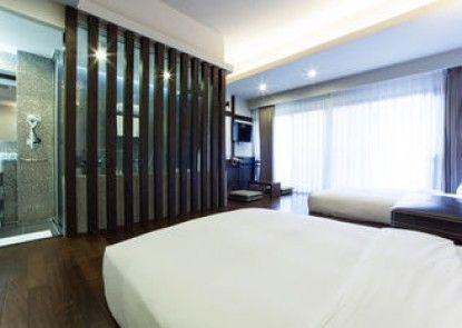 Hotel Les Champs Hualien