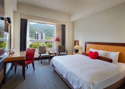 Hotel Les Champs Jiaosi