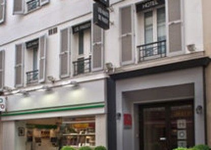 Hotel Les Hauts de Passy
