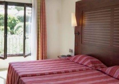 Hotel Les Jardins De Sainte Maxime