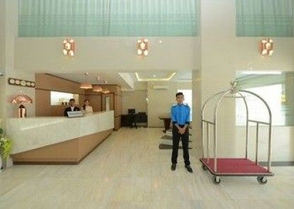 Hotel Lexus Yangon