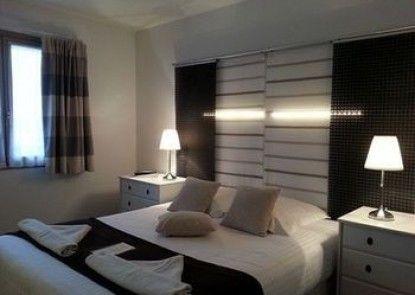 Hotel L\'Idéal Le Mountbatten