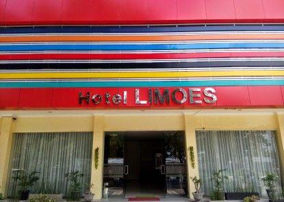 Hotel Limoes Mataram Eksterior