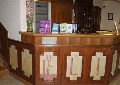 Hotel Liternum Restaurant