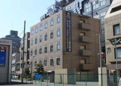 HOTEL LiVEMAX Chofu-Ekimae