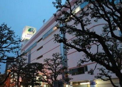 HOTEL LiVEMAX Hamamatsu-Ekimae
