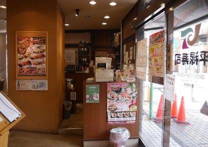 HOTEL LiVEMAX Yokohama-Kannai