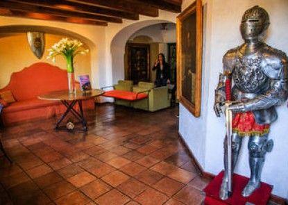 Hotel Lo De Bernal