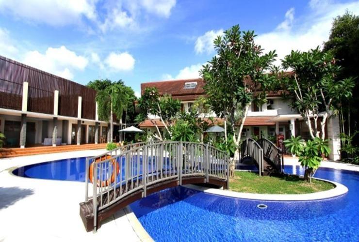 Hotel LPP Garden, Sleman