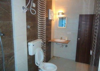 Hotel Maan Residency